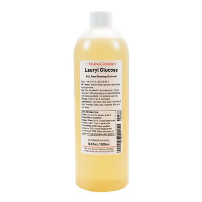 Lauryl Glucose