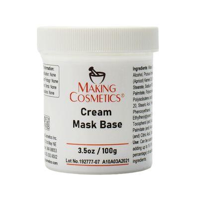 Cream Mask Base
