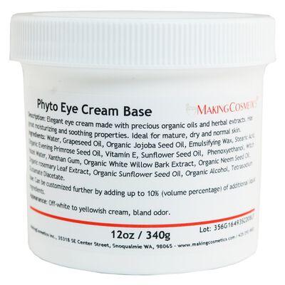 Phyto Eye Cream Base