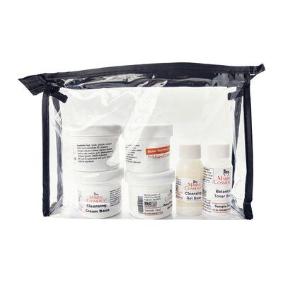 Cleanser & Toner Base Sample Kit
