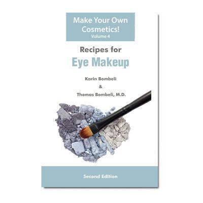 Recipes for Eye Makeup (Vol. 4)