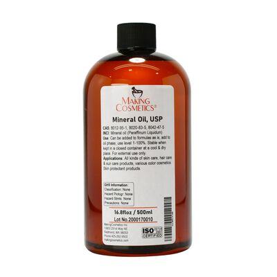 Mineral Oil, USP