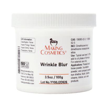 Wrinkle Blur