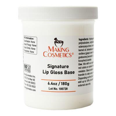 Signature Lip Gloss Base