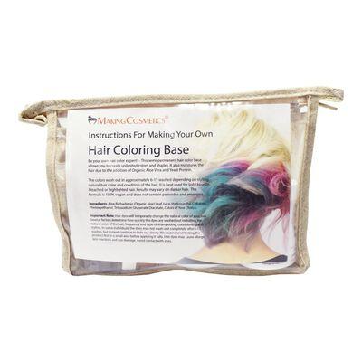 Hair Coloring Base