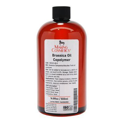 Brassica Oil Copolymer