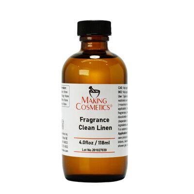 Fragrance Clean Linen