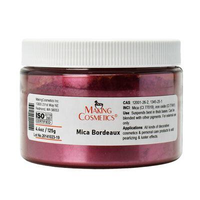 Mica Bordeaux
