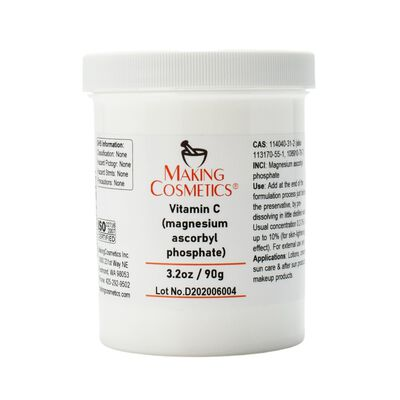 Vitamin C (magnesium ascorbyl phosphate)