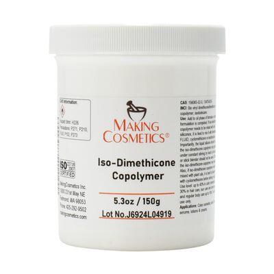 Iso-Dimethicone Copolymer