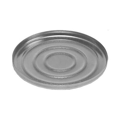 Tin for Compact (Wela 3), 58mm
