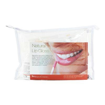 Color Lip Gloss Kit