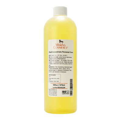 DeoConcentrate Personal Care