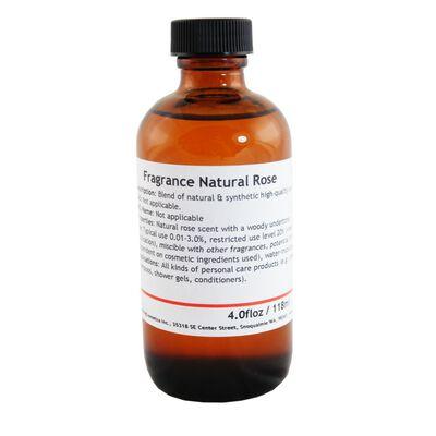 Fragrance Natural Rose