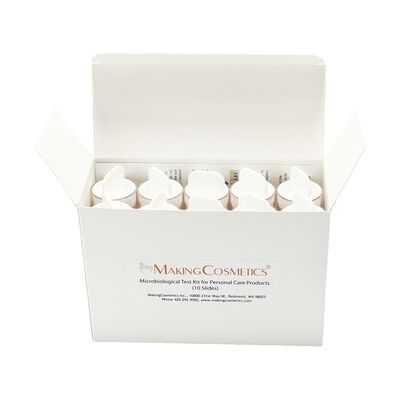 Microbial Test Kit