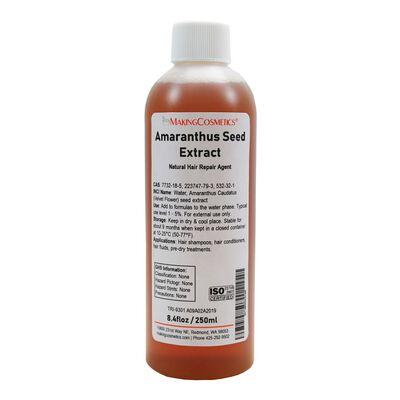 Amaranthus Seed Extract